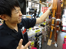 BigBoss仙台店のブログ