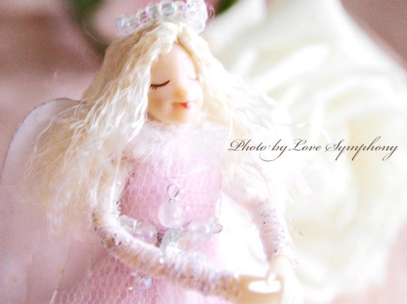 きらきら妖精の風と光を届ける*クリスタルサロン東京都世田谷区