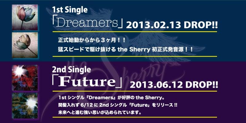 $the Sherry KOUオフィシャルブログ「夢の缶詰め」Powered by Ameba