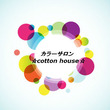 ☆cotton ho…