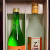 一度は飲んでみたい!贅沢 幻の銘酒セット入荷~!&手作りドーナツ。の画像