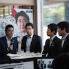 『カフェスタで千葉と台湾訪問の報告』の画像