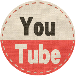 ファブリックサークル Youtubeのアイコン Andro Home