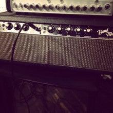 $.-Fender Band Master