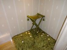 ボステリ ポポのコンテンポラリーな日々-試着室