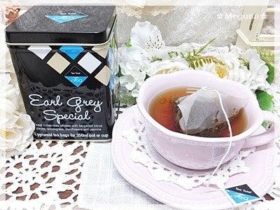 ☆*:・~美美~★:*:・°-Tea total アールグレイ