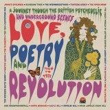Love Poetry & Revolution