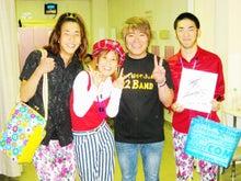 $★零ミニッツ★東北のアマチュア兄妹弟バンド