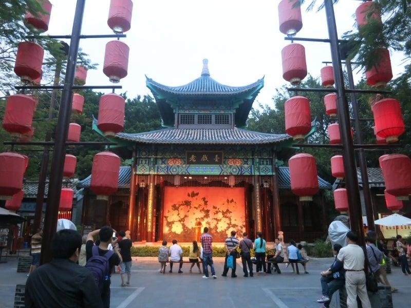 世界を旅する年収1億円ブロガー 川島和正オフィシャルブログ Powered by Ameba-深圳1-12