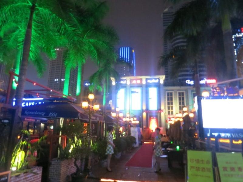 世界を旅する年収1億円ブロガー 川島和正オフィシャルブログ Powered by Ameba-深圳1-28