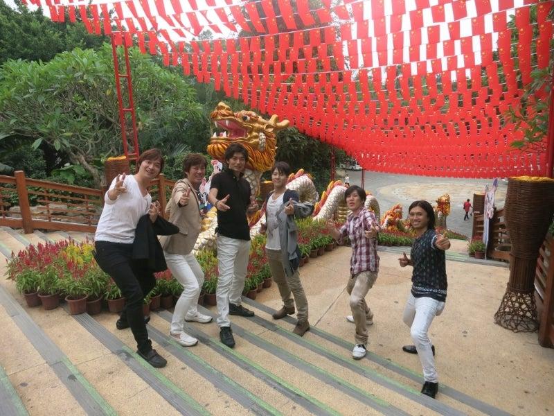 世界を旅する年収1億円ブロガー 川島和正オフィシャルブログ Powered by Ameba-深圳1-4