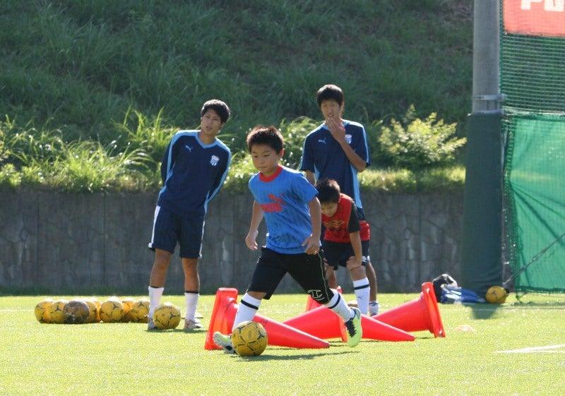 新潟経営大学サッカースクールのブログ