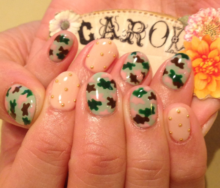 ~Nail Salon CAROL~