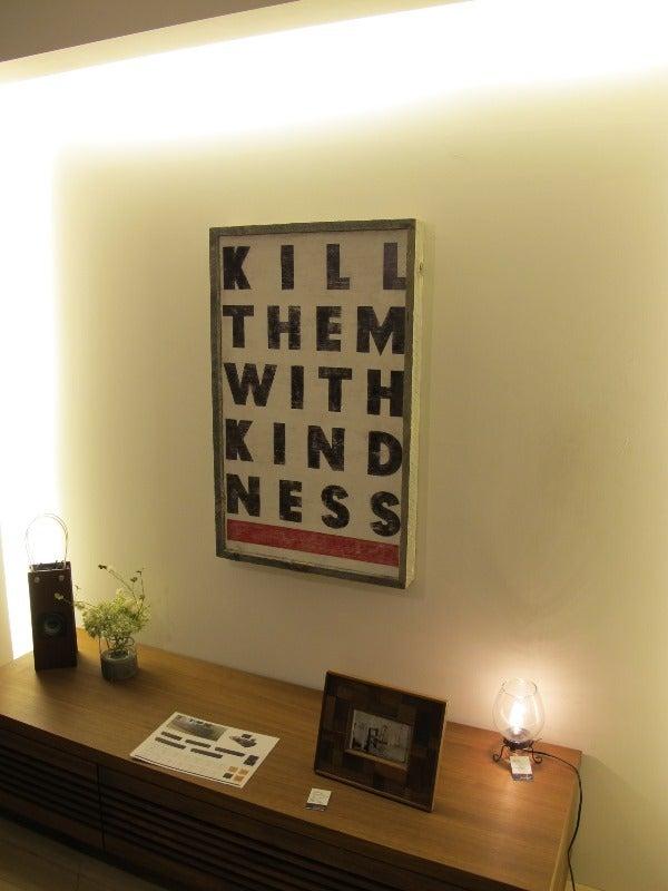 家具なび-「壁を飾る」家具と相性のいいアートをご紹介