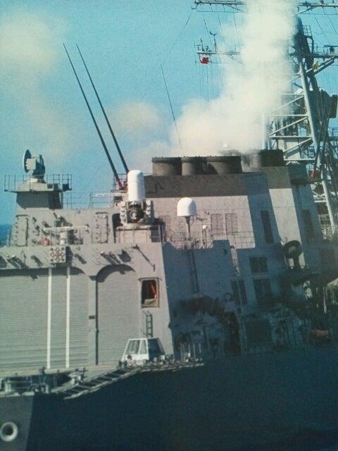 DD-109 護衛艦ありあけ