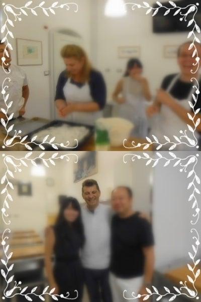 イタリア料理留学ボローニャ