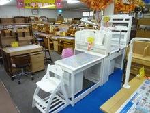 内山家具 スタッフブログ-20131004デスク売り場