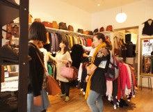 $+  +神戸の大学でファッションを学ぼう+  +-古着屋2