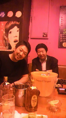 $歌舞伎町・矢島ロック☆のブログ-矢島ロック