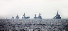 日本海軍の伝統と精神を完璧に引き継いでいる海上自衛隊 | フリーWEB塾 ...