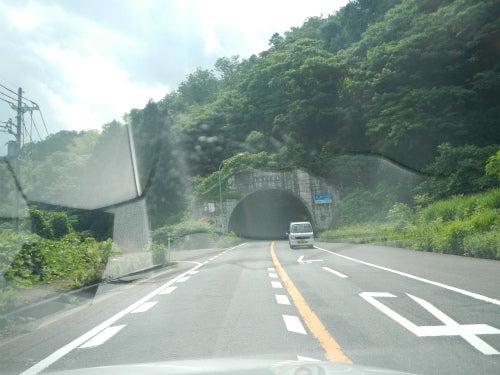 国道178号 土生トンネル旧道 前...