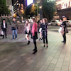 Y+KANSAI 撮影風景 ロケ編の画像