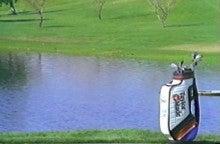 テイラーメイドのゴルフバッグ