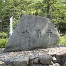 萩原寺~県庁見学
