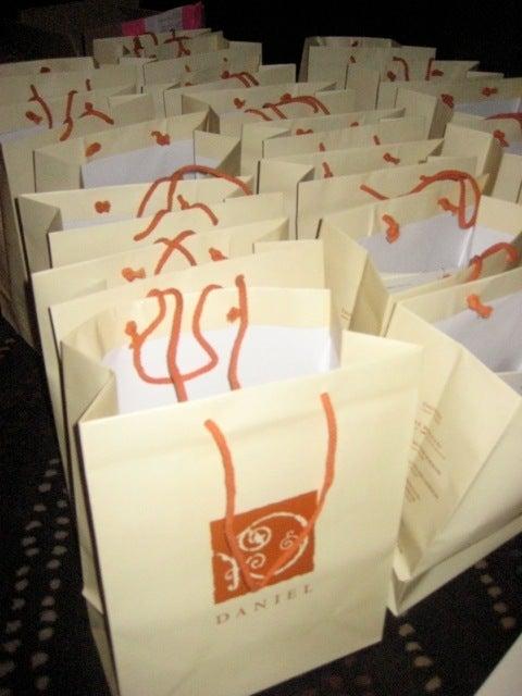 NY*おもてなし料理教室-daniel bag