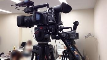 $セミナー講師の売り上げ4倍にする!セミナーDVD・動画活用法-コラボセミナー撮影機材