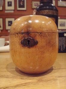 田中里榮子のブログ-りんご型