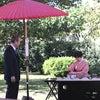 速報! 秋の文化祭茶会の画像