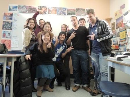 i Canada☆ベテランカウンセラーのいるバンクーバー無料現地留学エージェントのブログ-Oct 7'13 ③ i Canada