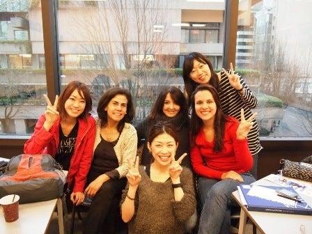 i Canada☆ベテランカウンセラーのいるバンクーバー無料現地留学エージェントのブログ-Oct 7'13 ② i Canada