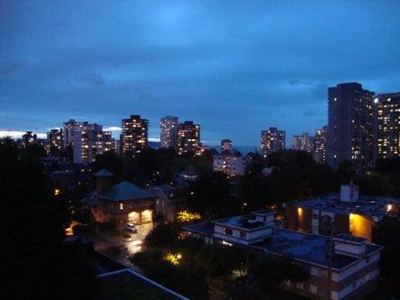 i Canada☆ベテランカウンセラーのいるバンクーバー無料現地留学エージェントのブログ-Oct 7'13 i Canada