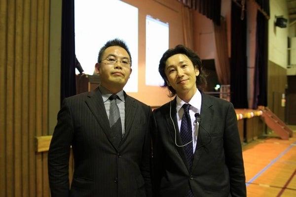 馮富久のブログ - Tomihisa Fuon's Blog-和田さん