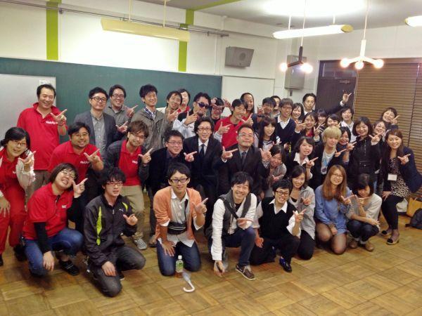 馮富久のブログ - Tomihisa Fuon's Blog-集合写真
