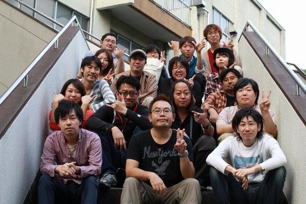 馮富久のブログ - Tomihisa Fuon's Blog-記念写真