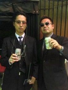 馮富久のブログ - Tomihisa Fuon's Blog-ツーショット