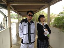 馮富久のブログ - Tomihisa Fuon's Blog-コスプレ
