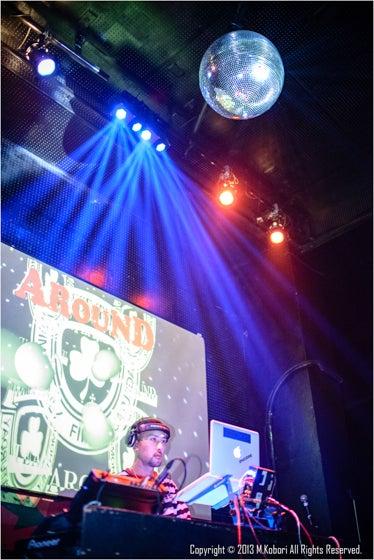 AROUND-VJ PRINCEのブログ