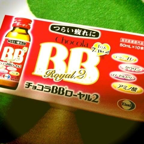 値段 チョコラ bb