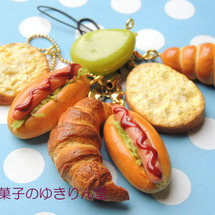 世田谷パン祭り出品作…