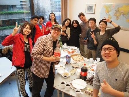 i Canada☆ベテランカウンセラーのいるバンクーバー無料現地留学エージェントのブログ-Oct 8'13 ③ i Canada