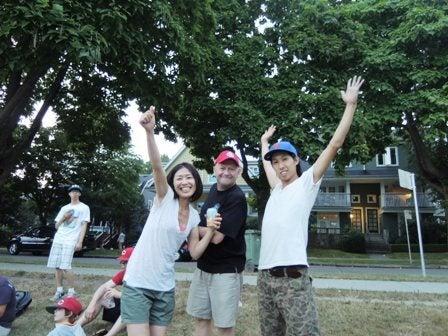 i Canada☆ベテランカウンセラーのいるバンクーバー無料現地留学エージェントのブログ-Oct 8'13 ② i Canada