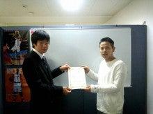 広島スポーツビジネスインターンのブログ