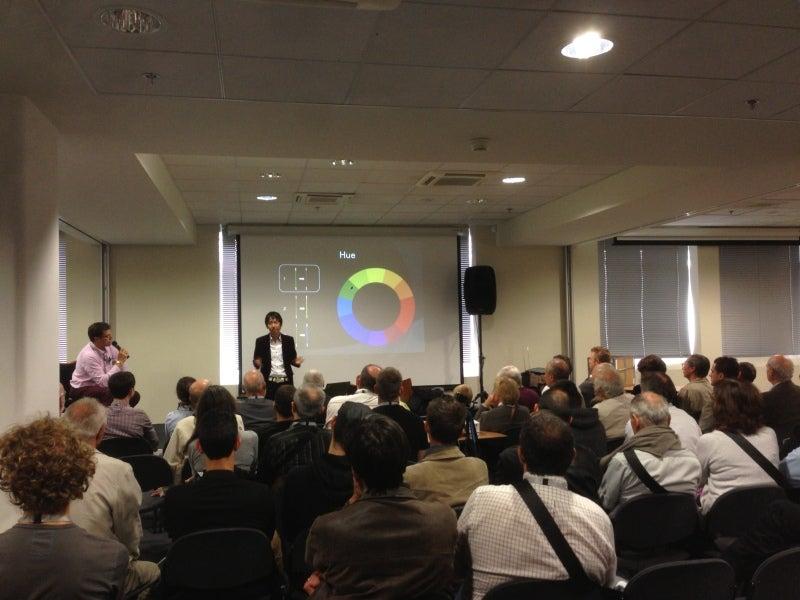 天平ブログ   ~ジャグラーTempeiの オフィシャルブログ~-FFAP Yo-Kato Lecture