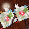 【報告】10月10日おしゃべりサロン「赤ちゃん用おもちゃ作り」の画像