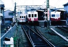 過去への旅路~Journey Through The Past~-静岡鉄道新清水駅