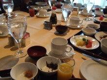 旅するオヤジ-クルーズの楽しみは食事